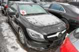 Mercedes-Benz CLA-Class 2013 - 2016 — КОСМИЧЕСКИЙ ЧЕРНЫЙ МЕТАЛЛИК (191)
