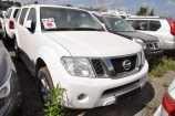 Nissan Pathfinder. БЕЛЫЙ (326)