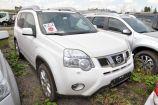 Nissan X-Trail. БЕЛЫЙ (QM1/QAB)