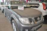 Nissan Pathfinder. СЕРО-ГОЛУБОЙ (KAР)