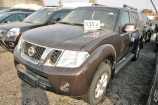 Nissan Pathfinder. СЕРО-СИРЕНЕВЫЙ (NAF)