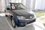 Suzuki Grand Vitara. PEARL NOCTURNE BLUE (ZJP)