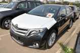 Toyota Venza. ТЕМНО-СЕРЫЙ МЕТАЛЛИК (1H2)