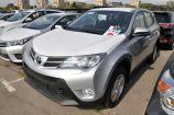 Toyota RAV4. СЕРЕБРИСТЫЙ МЕТАЛЛИК (1F7)