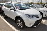 Toyota RAV4. ЖЕМЧУЖНО-БЕЛЫЙ ПЕРЛАМУТР (070)