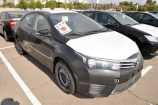 Toyota Corolla. ЧЕРНЫЙ МЕТАЛЛИК (209)