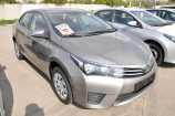 Toyota Corolla. БРОНЗОВЫЙ МЕТАЛЛИК (4V8)