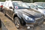 Subaru Outback. CRYSTAL BLACK SILICA (ЧЕРНЫЙ) (4S)