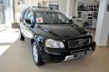 Volvo XC90. ЧЕРНЫЙ МЕТАЛЛИК_BLACK SAPPHIRE (452)