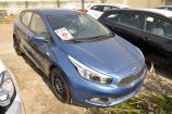 Kia Ceed. SPACE BLUE (J3U)