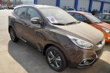 Hyundai ix35. COOL BROWN (WB4)
