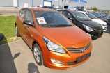 Hyundai Solaris. VITAMIN C (R9A)