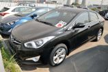 Hyundai i40. PHANTOM BLACK (NKA)