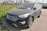 Hyundai Grand Santa Fe. TIMELESS BLACK (RB5)