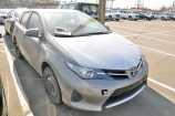Toyota Auris. СЕРЫЙ МЕТАЛЛИК (1G6)