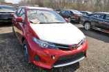 Toyota Auris. КРАСНЫЙ МЕТАЛЛИК (3R3)
