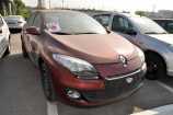 Renault Megane. КРАСНЫЙ ТОРЕАДОР (21В)