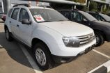 Renault Duster. БЕЛЫЙ ЛЕД (369)