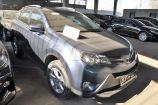 Toyota RAV4. СЕРО-ГОЛУБОЙ МЕТАЛЛИК (8V5)
