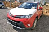 Toyota RAV4. КРАСНЫЙ МЕТАЛЛИК (3R3)
