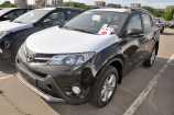 Toyota RAV4. ТЕМНО-КОРИЧНЕВЫЙ МЕТАЛЛИК (4U5)