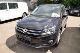 Volkswagen Tiguan. ЧЕРНЫЙ «DEEP» ПЕРЛАМУТР (2T2T)
