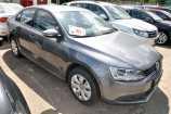 Volkswagen Jetta. СЕРЫЙ «PLATINUM» МЕТАЛЛИК (2R2R)