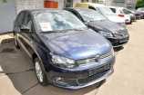 Volkswagen Polo. СИНИЙ «NIGHT BLUE» МЕТАЛЛИК (Z2Z2)