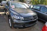 Volkswagen Touareg. СЕРЫЙ `DARK FLINT`, МЕТАЛЛИК (9N9N)