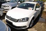Volkswagen Passat. БЕЛЫЙ «CANDY» (B4B4)