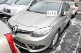 Renault Fluence. СВЕТЛЫЙ БАЗАЛЬТ (KNM)