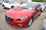 Mazda Mazda3. SOUL RED METALLIC_КРАСНЫЙ (41V)