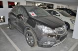 Opel Mokka. DEEP ESPRESSO BROWN_КОРИЧНЕВЫЙ (GYO)