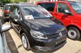 Volkswagen Touran. ЧЕРНЫЙ «DEEP» ПЕРЛАМУТР (2T2T)