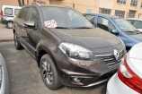 Renault Koleos. ШОКОЛАДНЫЙ (CNB)