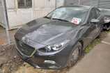 Mazda Mazda3. METEOR GREY MICA_ТЕМНО-СЕРЫЙ (42A)