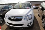 Opel Antara. SUMMIT WHITE_БЕЛЫЙ (GAZ)