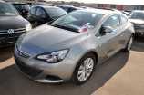 Opel Astra GTC. MAGNETIC SILVER_СЕРЕБРЯНЫЙ