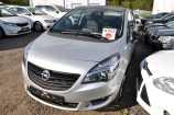 Opel Meriva. SOVEREIGN SILVER_СЕРЕБРИСТЫЙ (GAN)