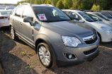 Opel Antara. PLACID GREY_СЕРЫЙ (GJE)