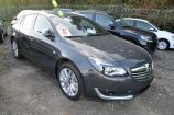 Opel Insignia. PHANTOM GREY_СЕРЫЙ (GWH)
