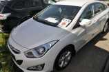 Hyundai i40. CREAMY WHITE (NCW)