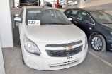 Chevrolet Cobalt. SUMMIT WHITE (GAZ)