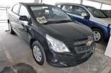 Chevrolet Cobalt. CARBON FLASH (GAR)