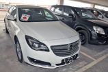 Opel Insignia. SUMMIT WHITE_БЕЛЫЙ (GAZ)