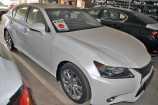 Lexus GS250. ЖЕМЧУЖНО-БЕЛЫЙ (077)