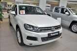 Volkswagen Touareg. БЕЛЫЙ `PURE` (0Q0Q)