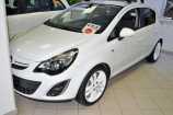 Opel Corsa. CASABLANCA WHITE_БЕЛЫЙ (10U)