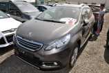 Peugeot 2008. ПЛАТИНОВЫЙ (GRIS PLATINUM) (VLM0)