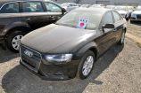 Audi A4. ЧЕРНЫЙ ПЕРЛАМУТРОВЫЙ (PHANTOM BLACK) (L8L8)
